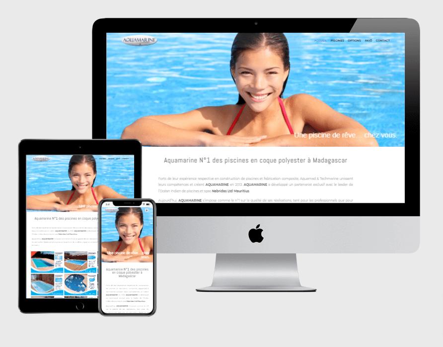 Karmaweb, votre agence web. Créateur de sites responsive